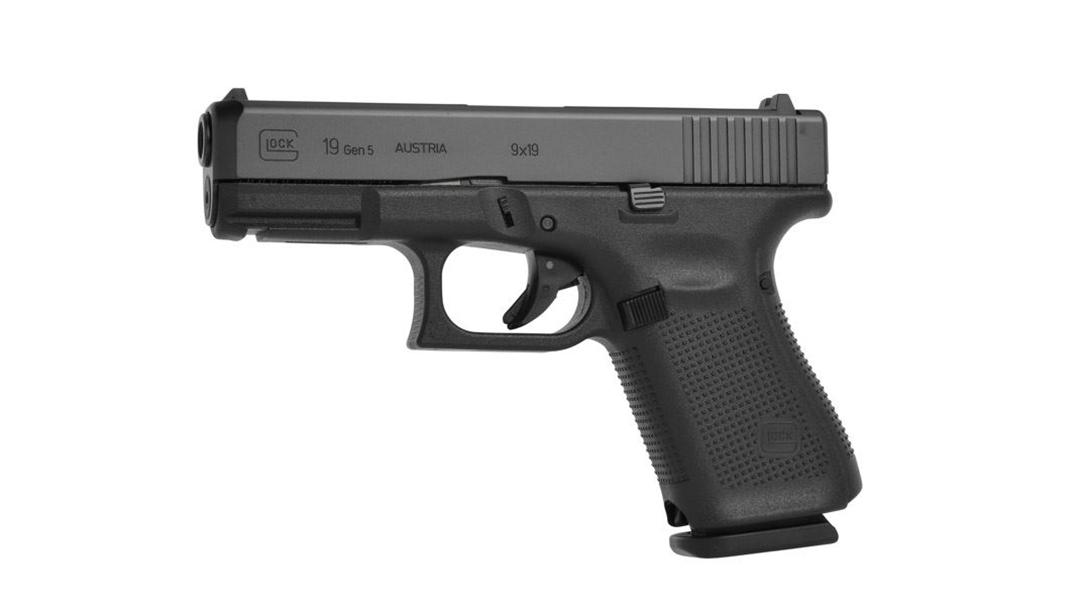 apex glock gen5 trigger, Gen5 Glock