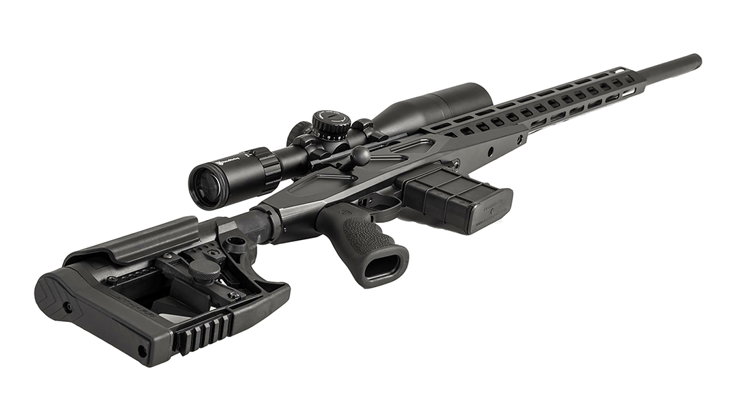38 New 2018 Rifles You Absolutely Need to Know About
