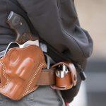 new female shooters kimber k6s revolver