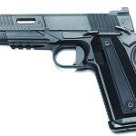 full size handguns, Nighthawk Agent 2