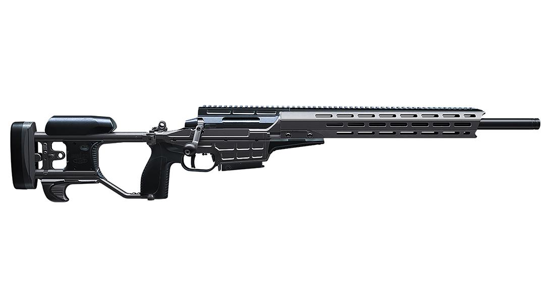 2018 rifles, SAKO TRG-22/42 A1