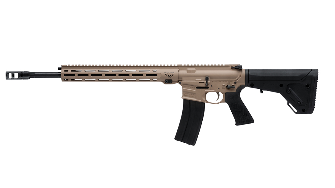 2018 rifles, Savage MSR 15 Valkyrie