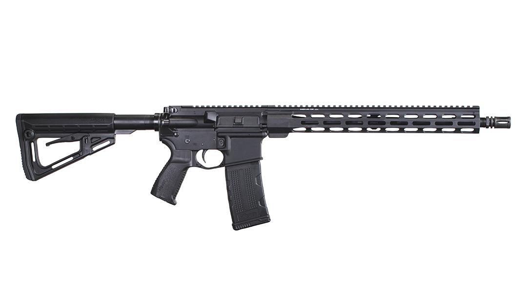 2018 rifles, Sig Sauer M400 Elite