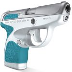 taurus spectrum pistol white stainless