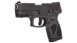 Taurus G2S Subcompact pistol, left side