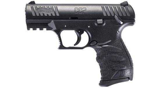 Walther CCP M2 pistol left profile