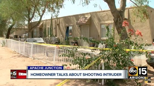 arizona home invasion apache junction shooting