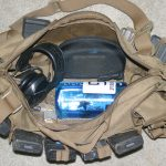 Pat McNamara, Bug Out Bag, Bug-Out Bag, tactical bag