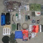 Pat McNamara, Bug Out Bag, Bug-Out Bag, wilderness