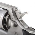 Colt Cobra Revolver, Range Test, Gun Slickguns Review, hammer