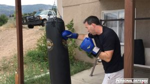 Types of Punches, Self-Defense, Boxing