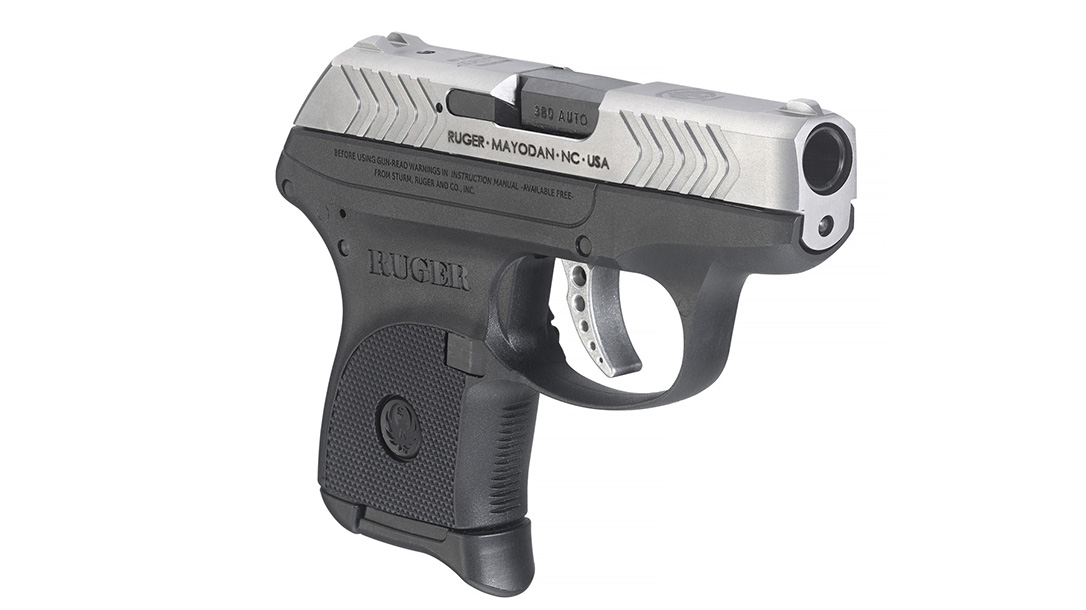 ruger celebrates 10 years with limited edition lcp