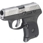 Ruger Limited Edition LCP, left front