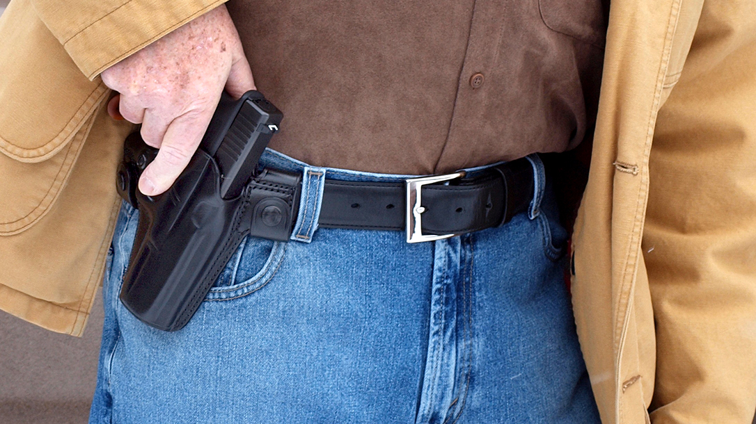 Levi Strauss, anti gun, Chip Bergh