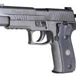 9mm handguns, Sig Sauer P226 Legion