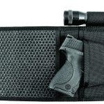 Handgun holsters, DeSantis Bedside Matters