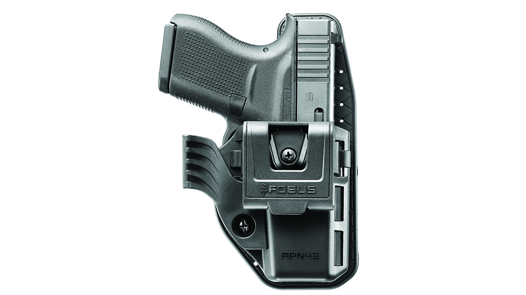 Handgun holsters, Fobus APN43