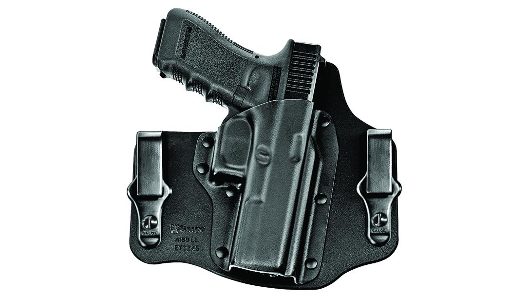 Handgun holsters, Galco ExtremeTuk