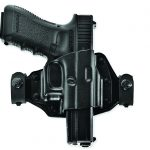 Handgun holsters, Galco Quick Slide