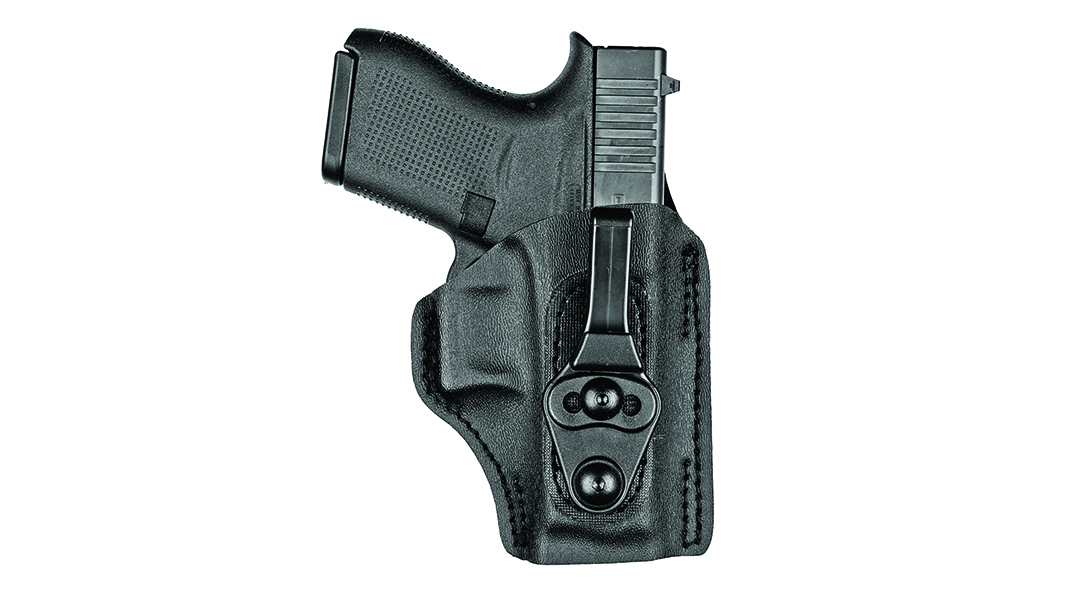 Handgun holsters, Safariland Model 17 & 17T