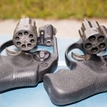 pistol concealment, simplest option