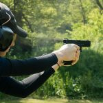 pistol concealment, training