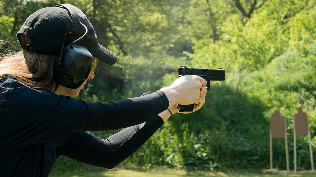 pistol concealment, training, Indiana Gun Permit