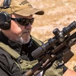 Teaching Kids to Shoot, Fred Mastison