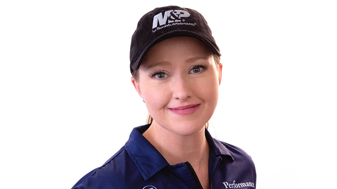 Teaching Kids to Shoot, Julie Golob