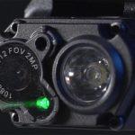 Viridian X Series Gen 3, gun camera, light, laser, green
