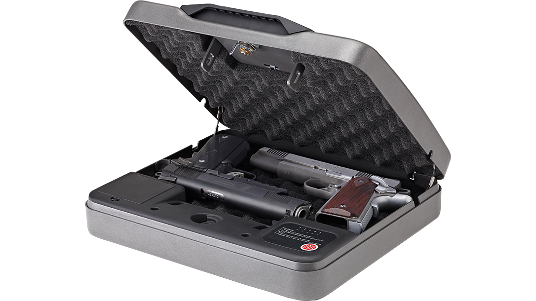 gun storage devices, Hornady RAPiD Safe 4800KP