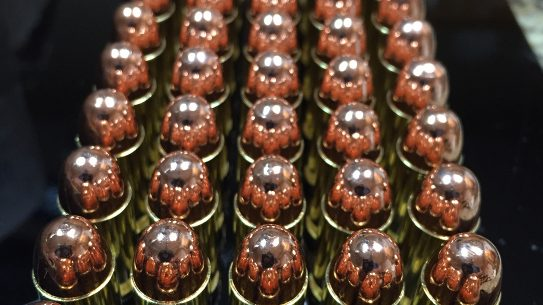 California Ammo Background Checks, Firearm Vocabulary, Vista Outdoors ammunition backlog
