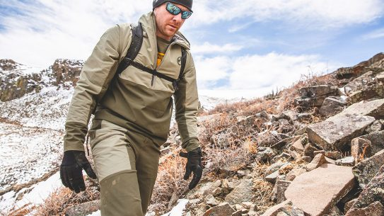 Magpul, Magpul apparel, magpul apparel fall 2018, magpul light insulated hybrid