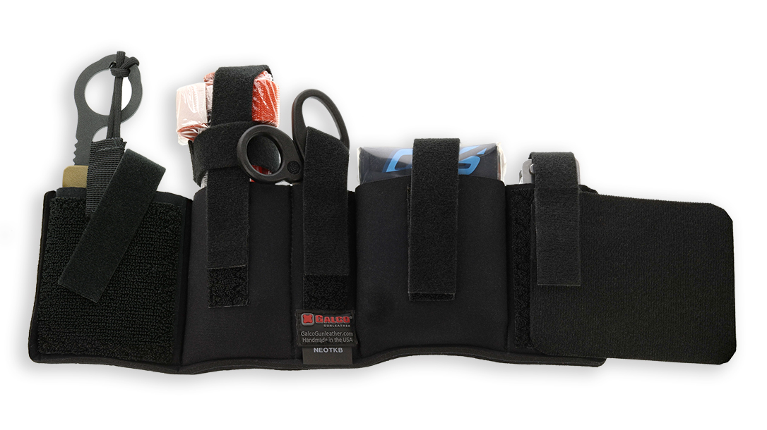 Galco Ankle Trauma Medical Kit