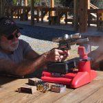 Ruger Super Redhawk 10mm, revolvers