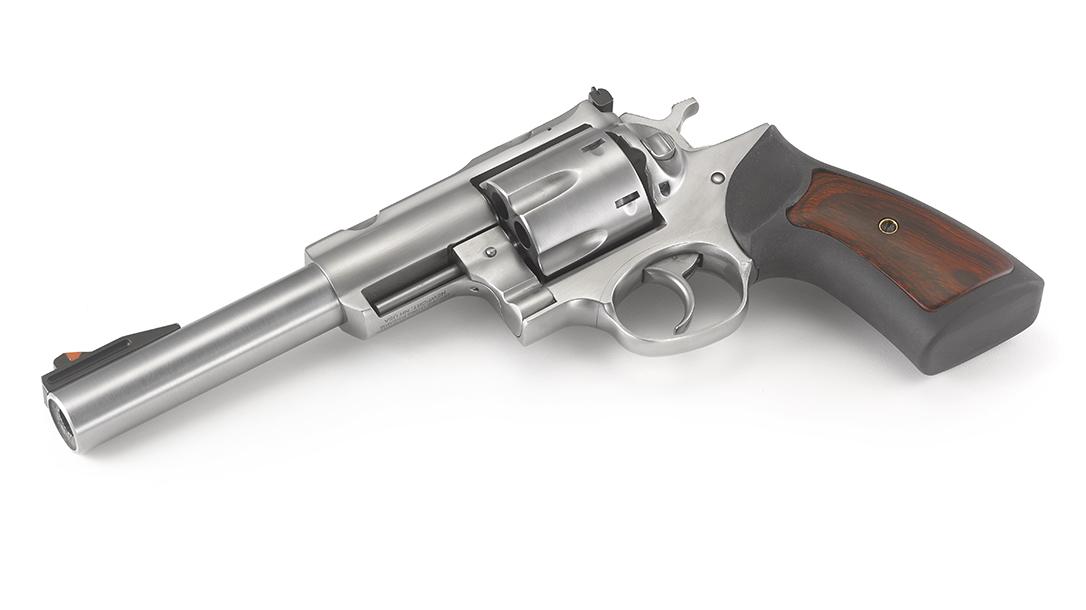 Ruger Super Redhawk 10mm, revolvers, Ruger