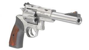 Ruger Super Redhawk 10mm, Ruger, revolvers