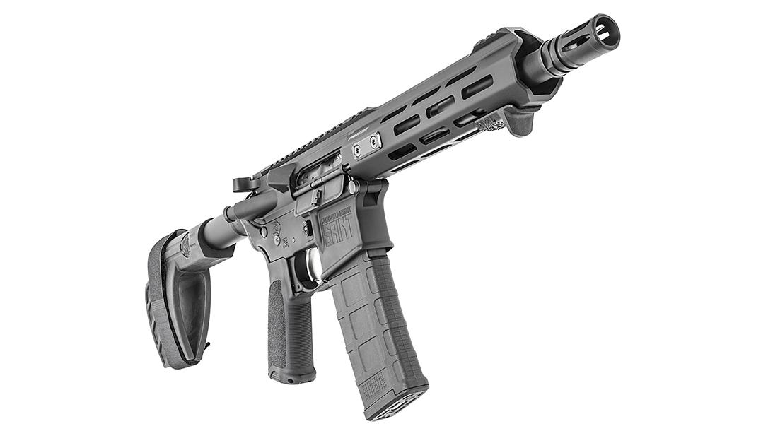 Springfield SAINT AR-15 Pistol, .300 BLK