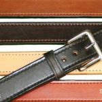 gun belt, Tucker Gunleather Latigo Canyon