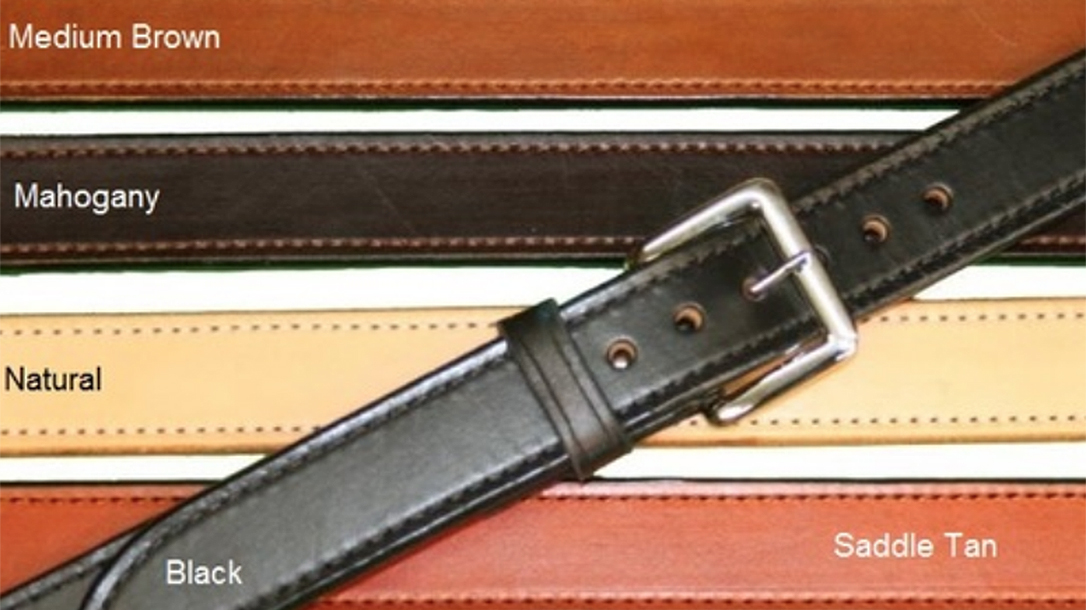 9 Quality Gun Belts and Why Choosing One Is So Important