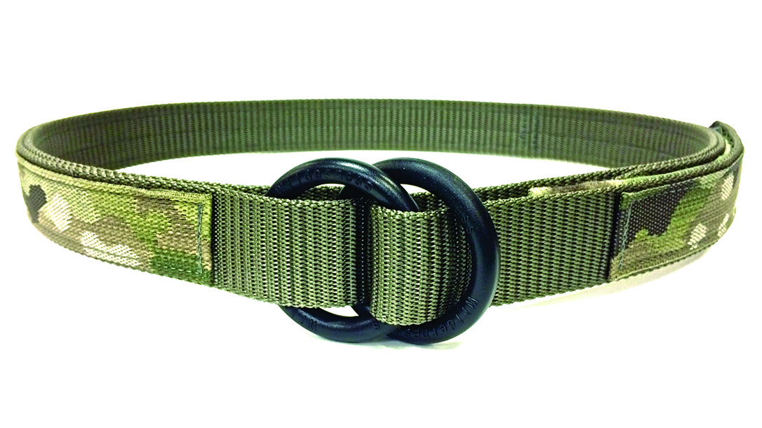 gun belt, Wilderness Frequent Flyer