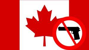 Canadian gun laws, Canada Handgun Ban