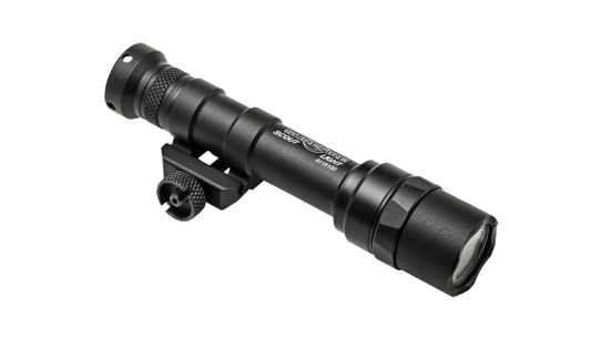 SureFire M600 Ultra Scout Light, weapon lights