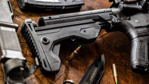 Vermont Bump Stock Ban, Bump-Fire Stock Ban, Vermont gun law