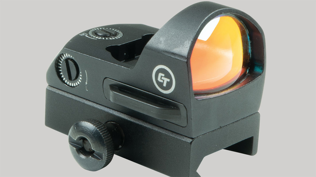 Crimson Trace Red Dot sights, CTS 1300