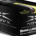handgun loads, NovX ARX & RNP