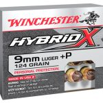 handgun loads, Winchester Hybrid-X