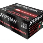 handgun loads, Ammo Inc. Streak