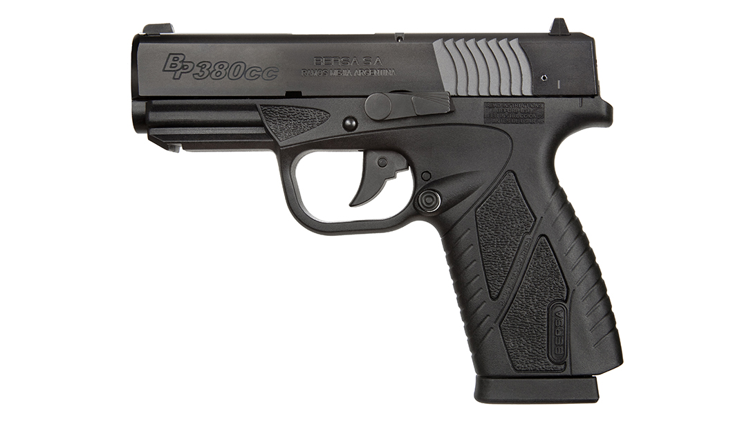 Affordable handguns, Bersa BPCC