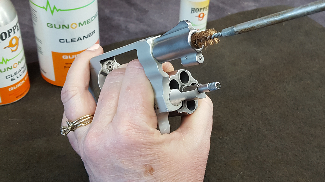 Cleaning Your Gun 101: Easy Tips to Keep Your Firearms up and Running